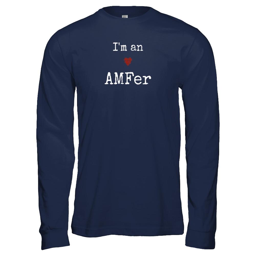 AMFer Pride