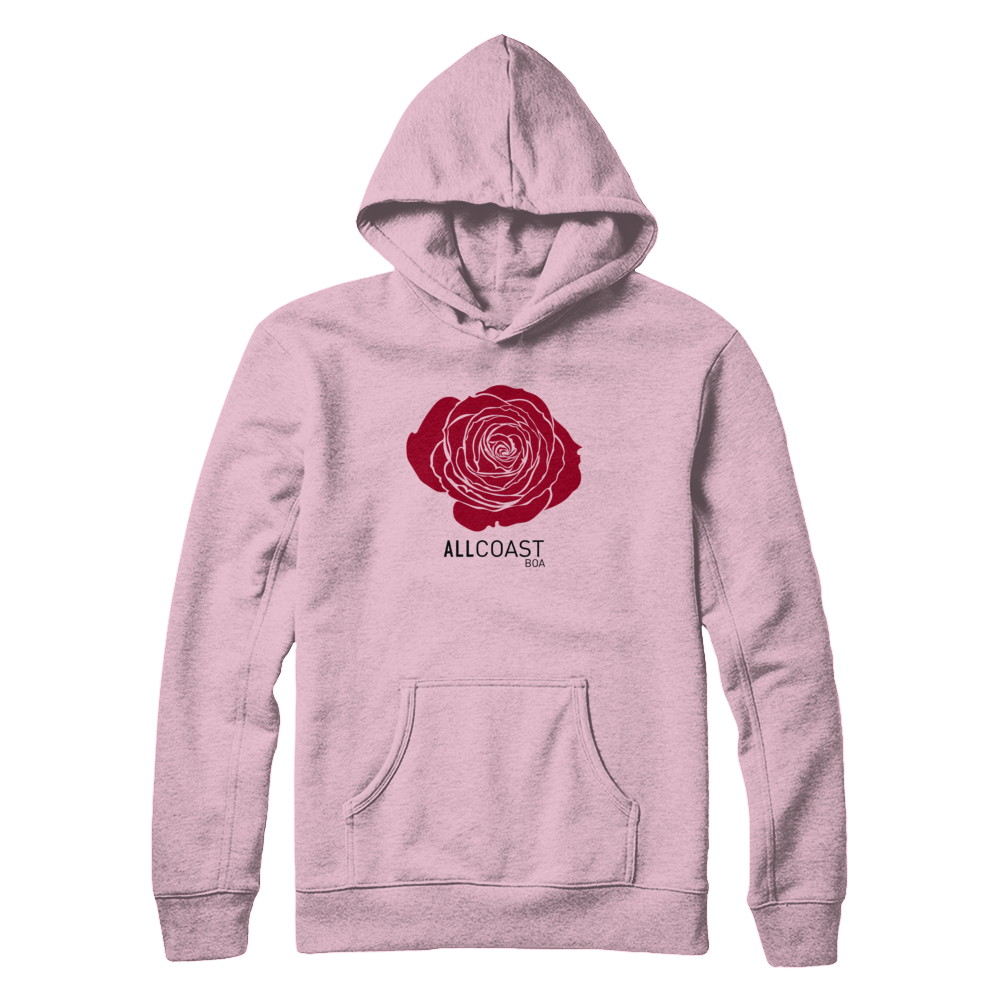 ALLCOAST BOA Rose