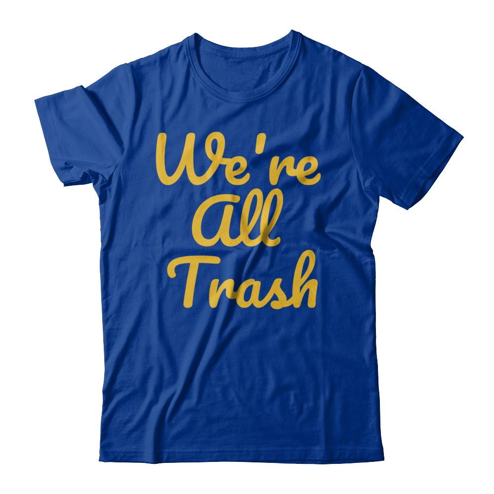 Trash Talker Tee