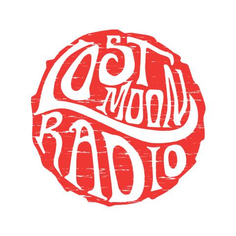 Official Lost Moon Radio Tee