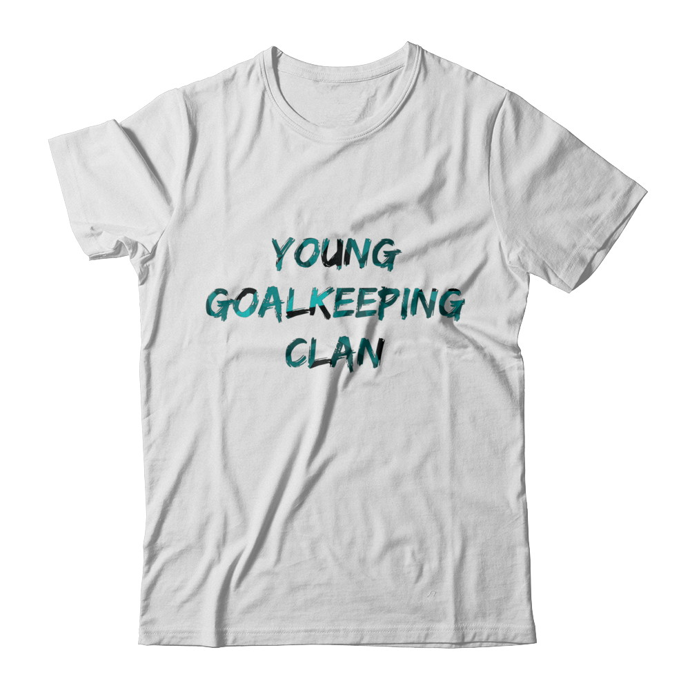 """Young Goalkeeping Clan"" Apparel"