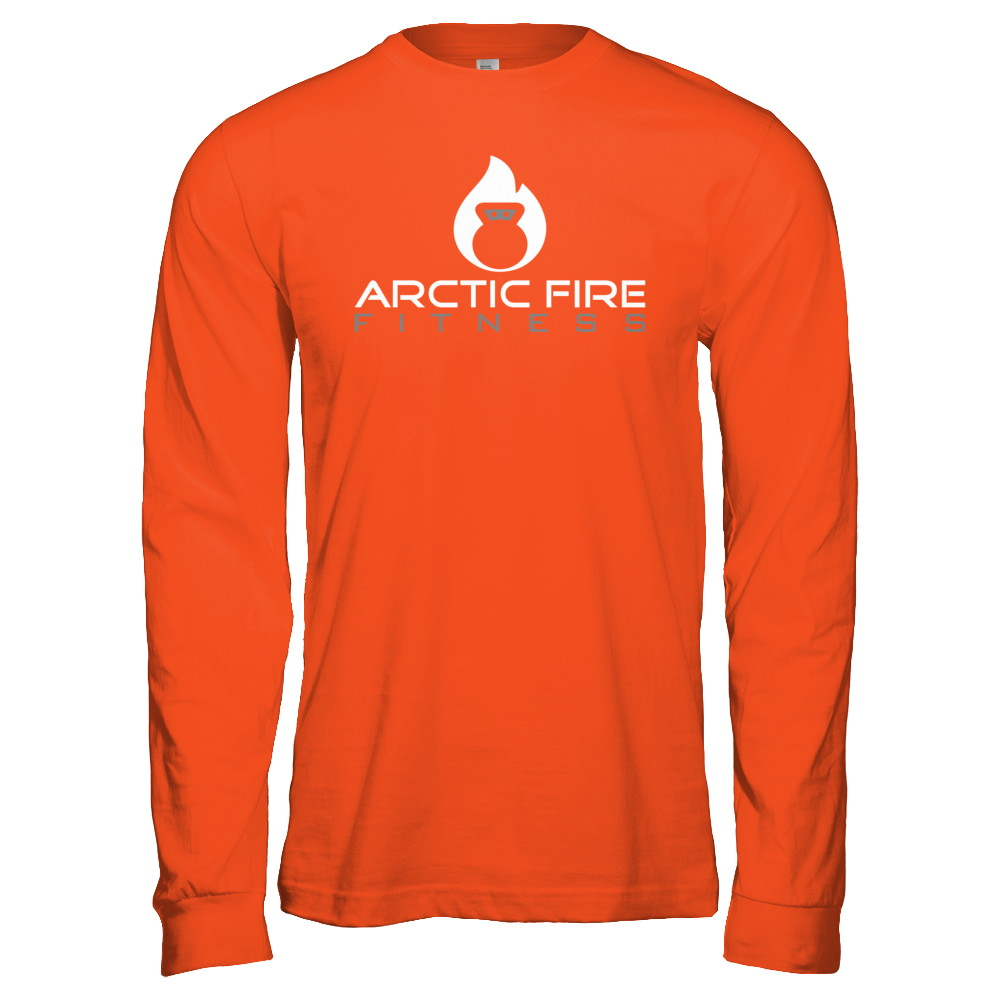 Arctic Fire Fitness (White out Edition)