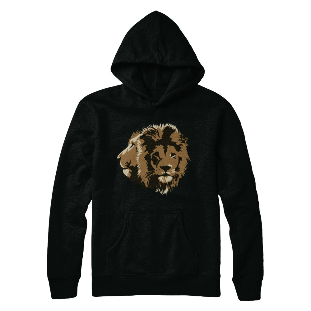 ALLCOAST BOA Lion *BIG*