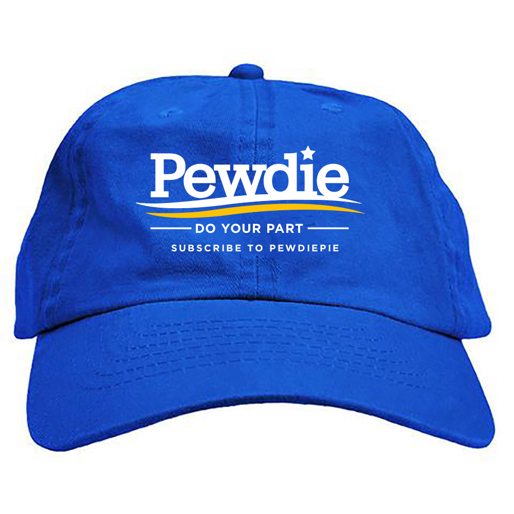 Subscribe // Hat