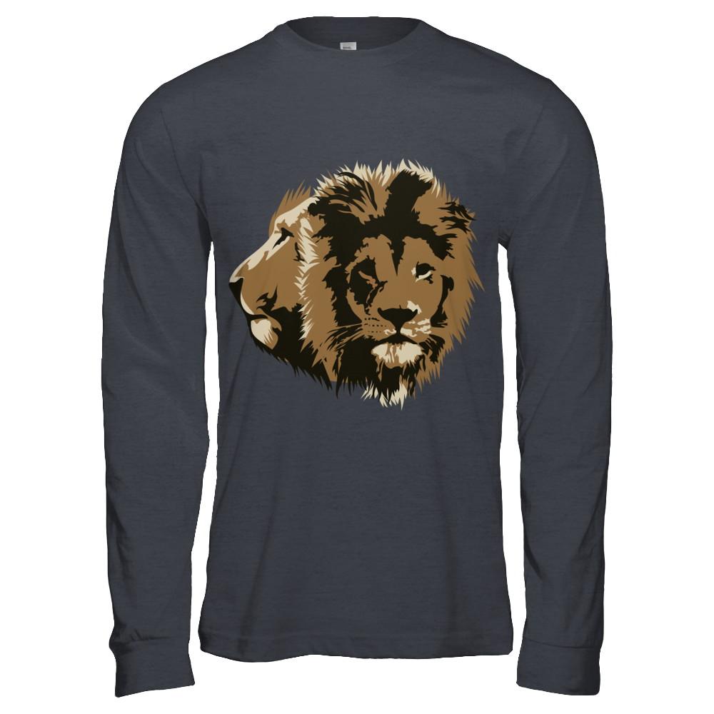 ALLCOAST BOA Lion *BIG*