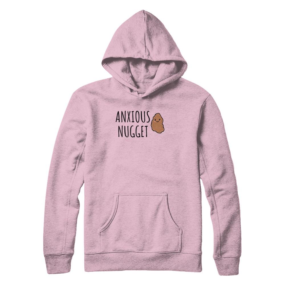 """Ashley Elizabeth """"Anxious Nugget"""""""