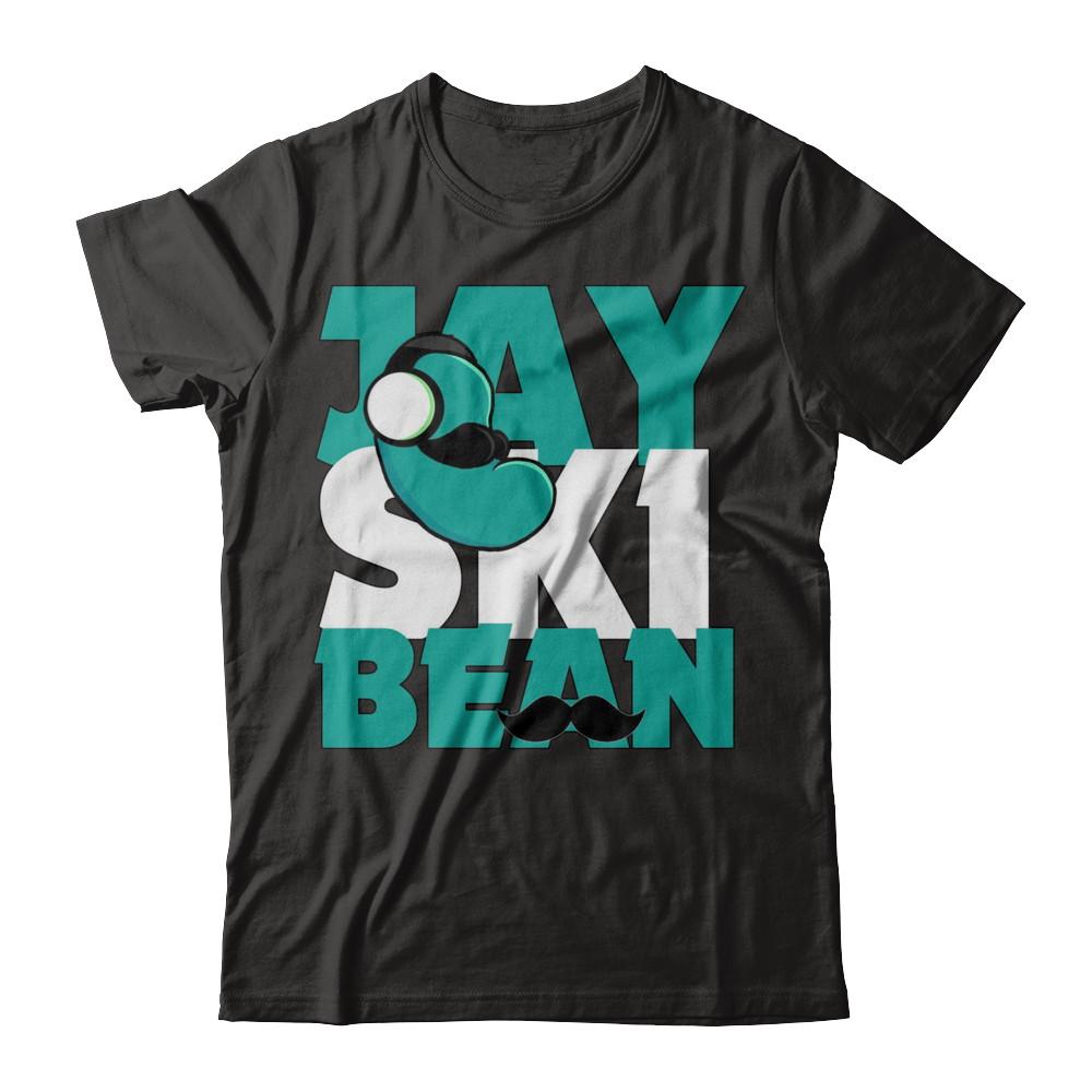 The JayskiBean Super-Awesome Shirt