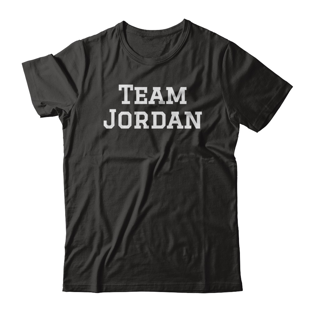 team jordan shirts