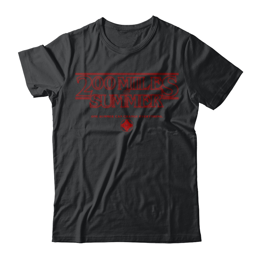 Super Secret Shirt - Red