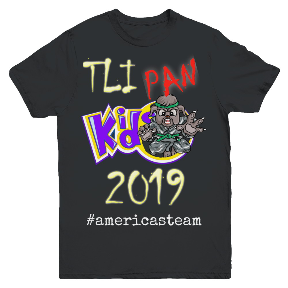 2019 KID PAN GEAR IS READY!!!