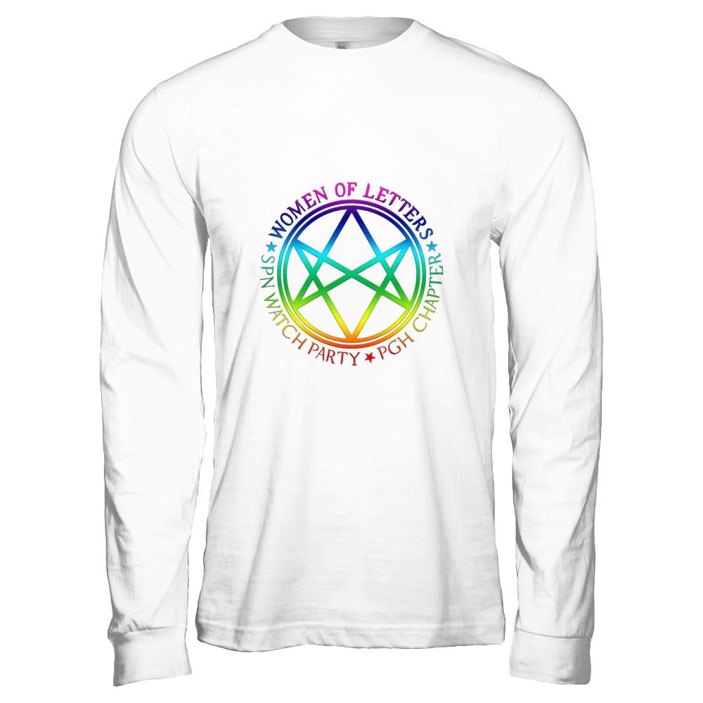 WoL Pittsburgh Rainbow