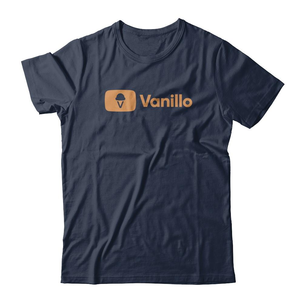 Vanillo Tube — Gold