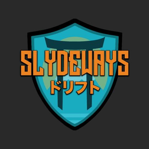 SLYDEWAYS DRIFTING