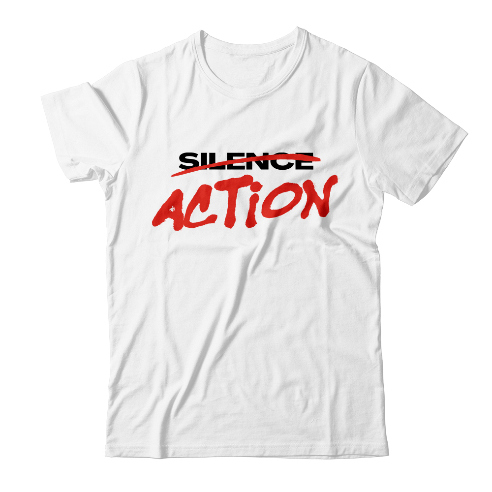 Action Over Silence