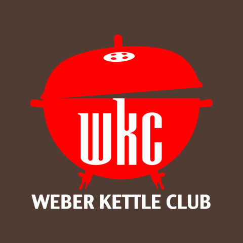 Weber Kettle Club Merchandise