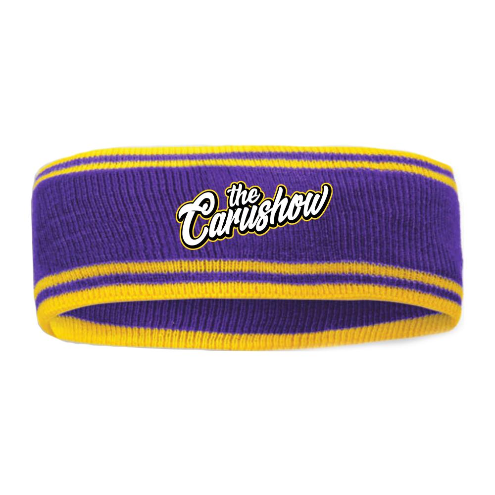 Alex Caruso | 'Carushow' Headband
