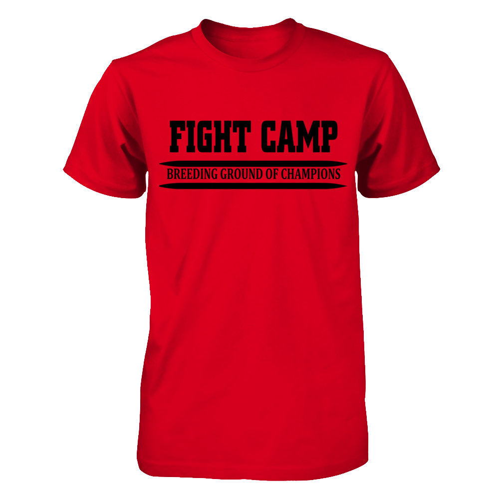 Support your local MMA Fighter