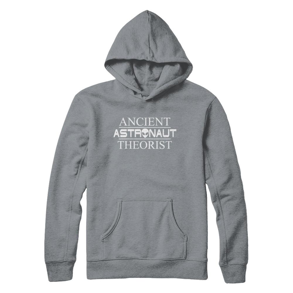 Ancient Astronaut Theorist