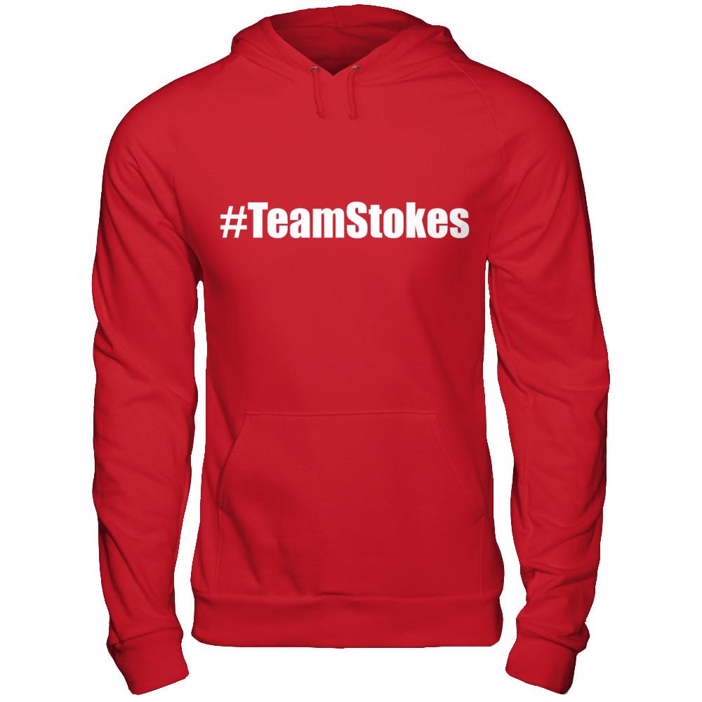 #TeamStokes