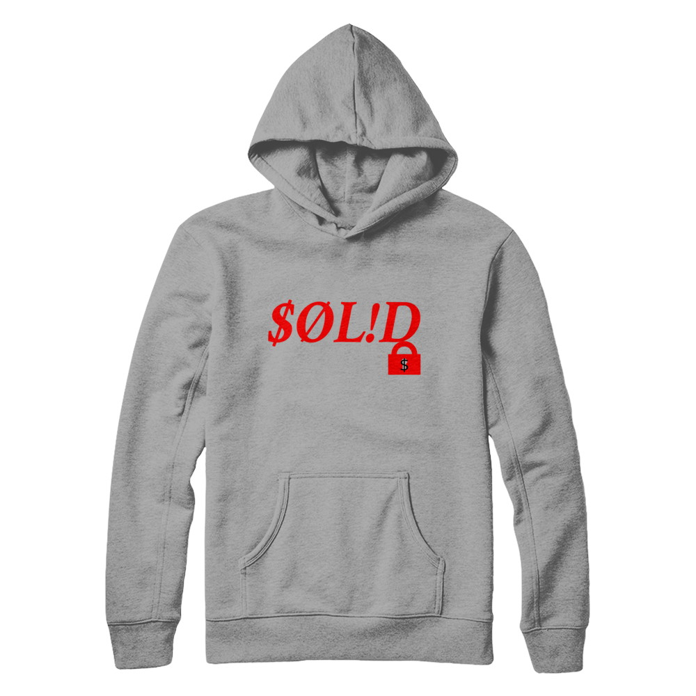 Success hoodie.