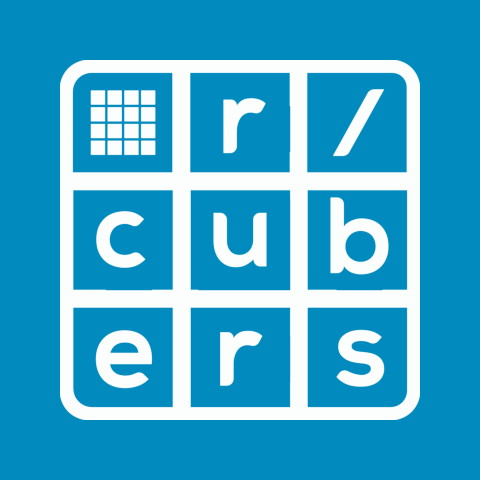 r/Cubers Events Shirts