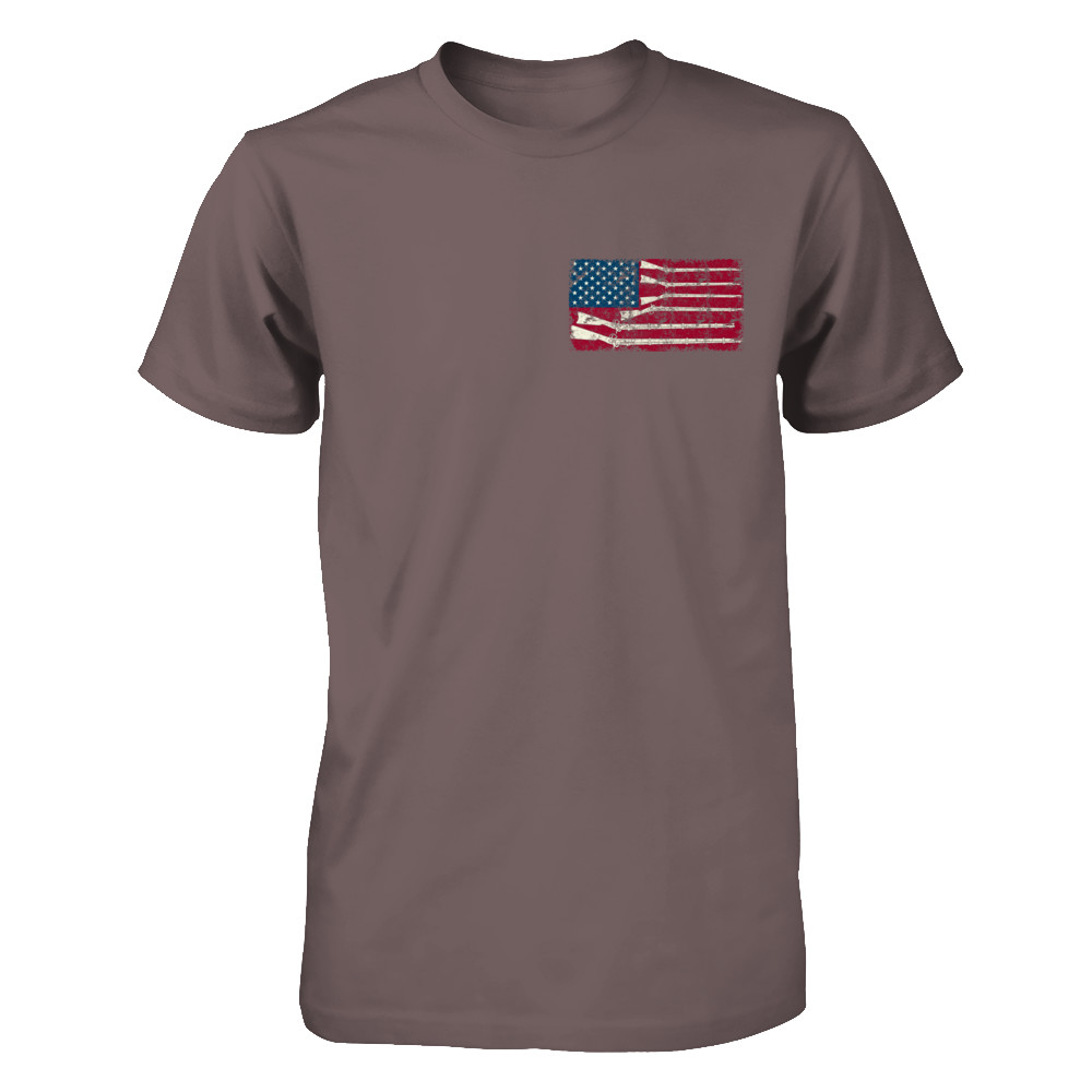 2-sided America Great Again