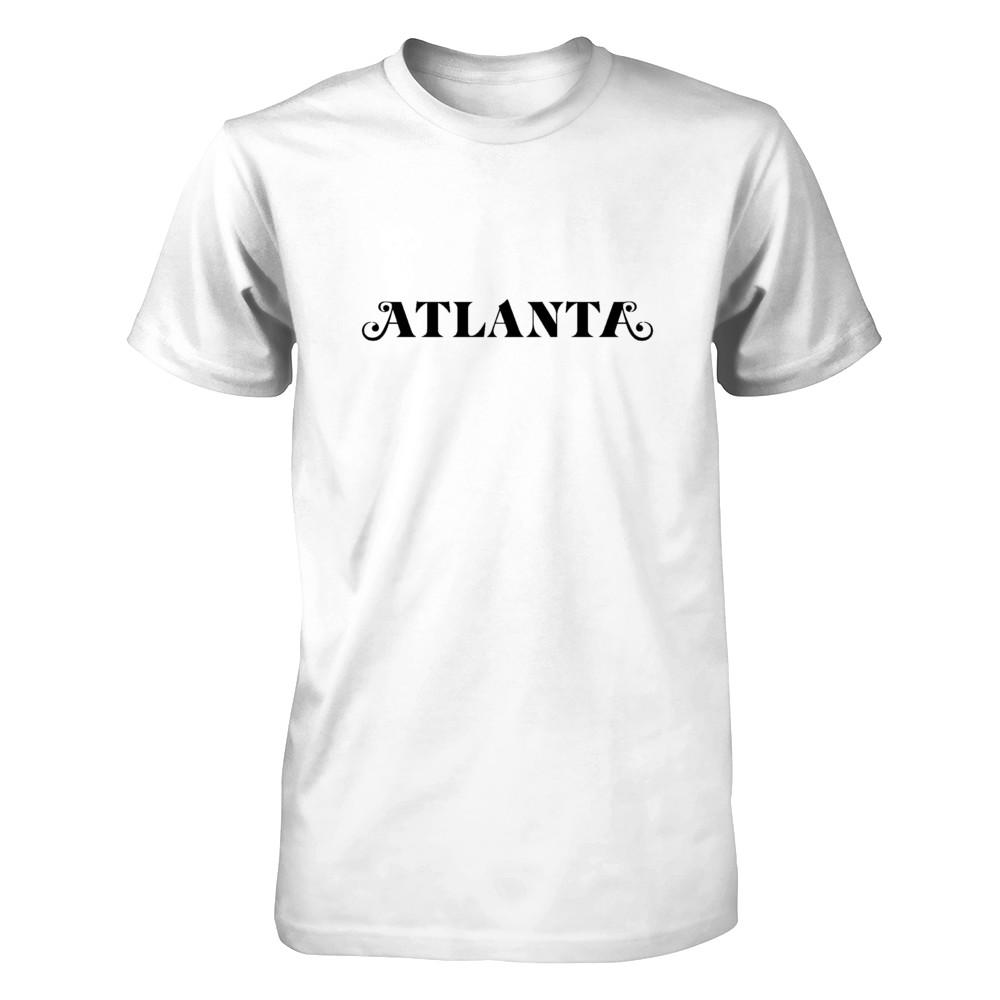 Atlanta Tv show Shirt