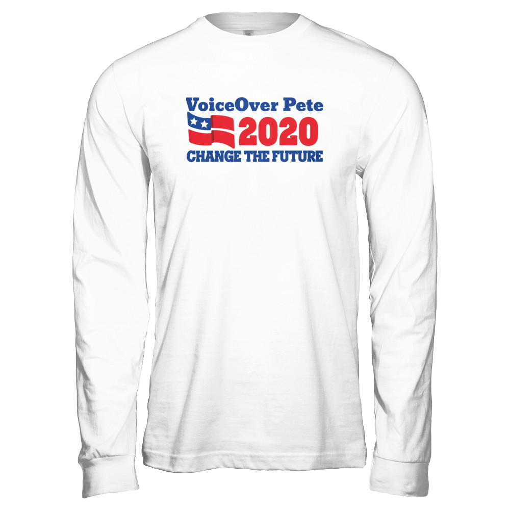 VoiceoverPete2020 Limited Edition