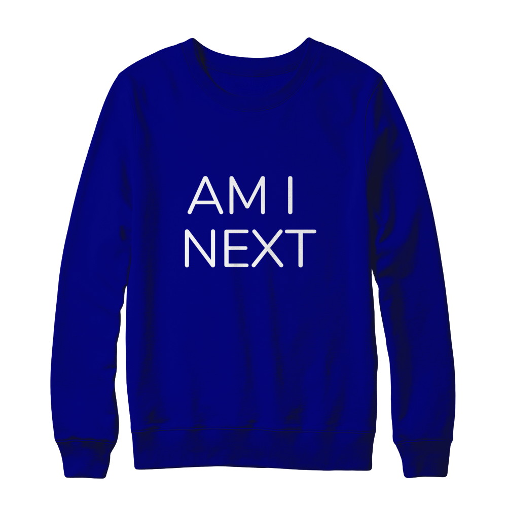 Am I Next