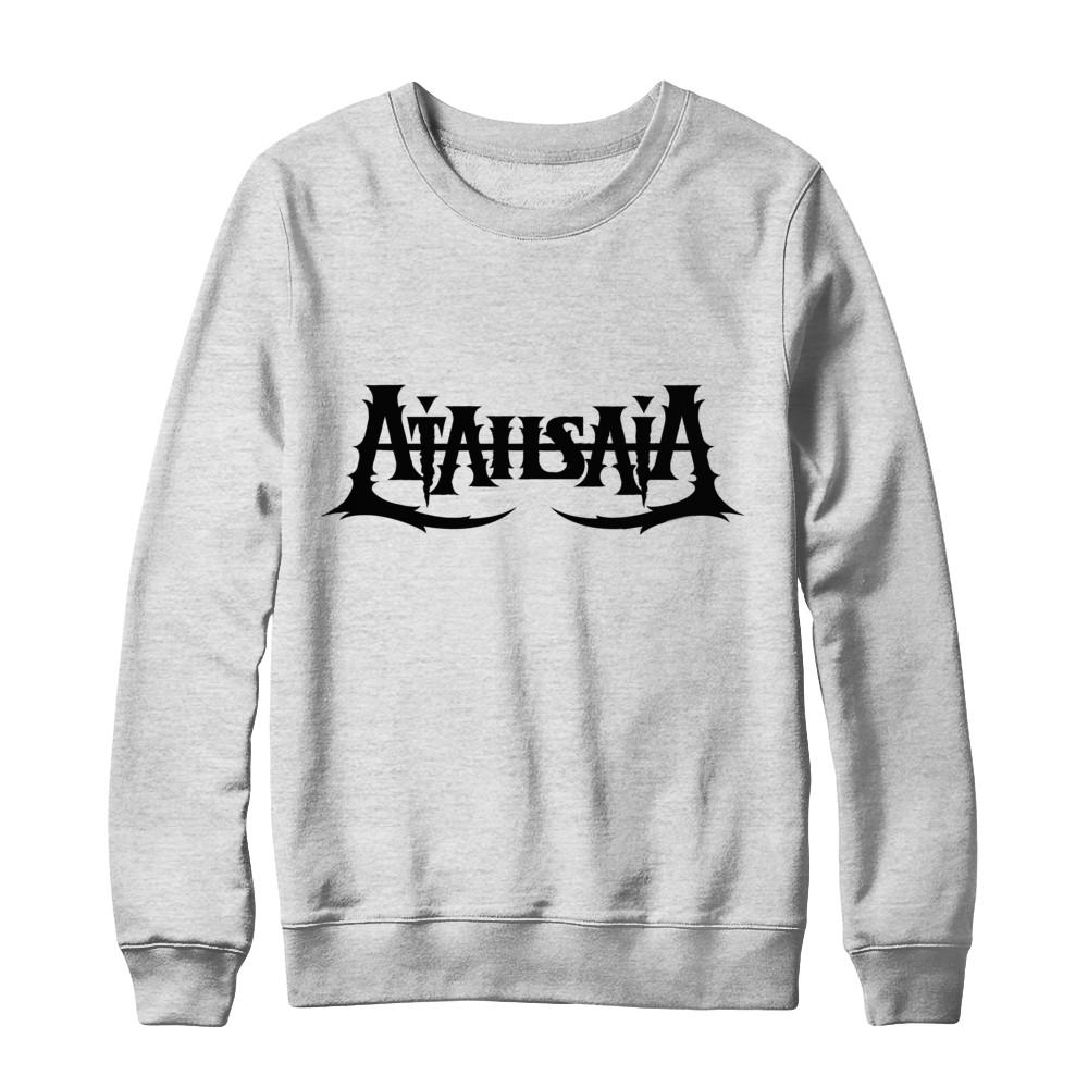 Atahsaia Pullover Sweatshirt