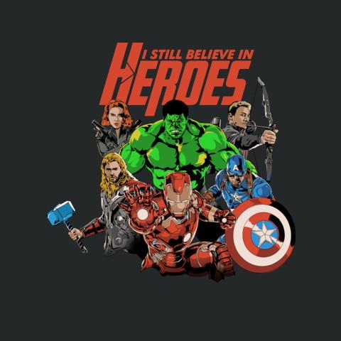8a89a055b16 Mark Ruffalo Avengers  Heroes  Charity Tee