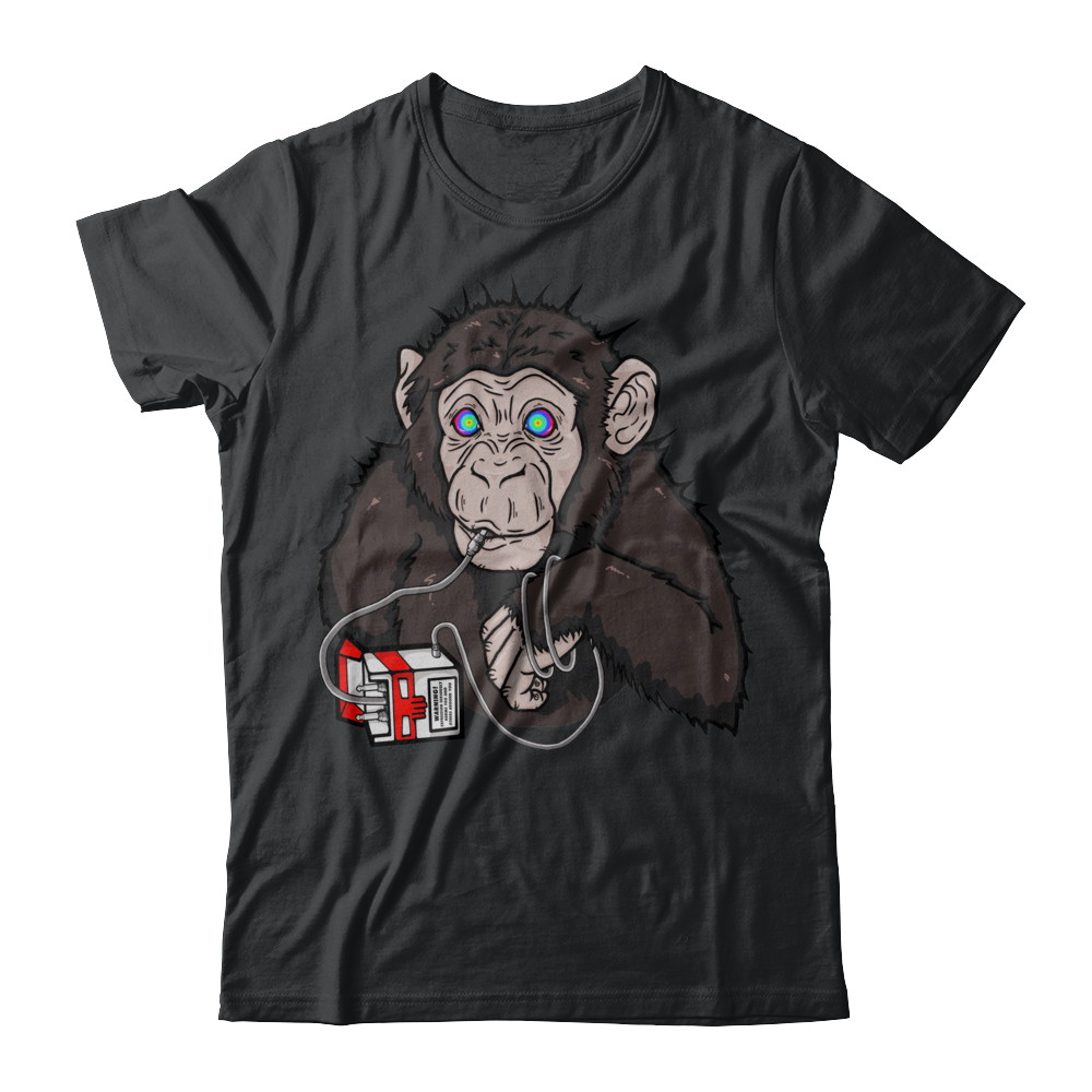 'MONKEY BUSINESS'