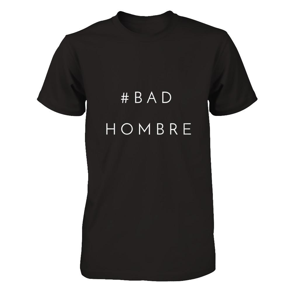 #BADHOMBRE Men's T-Shirt