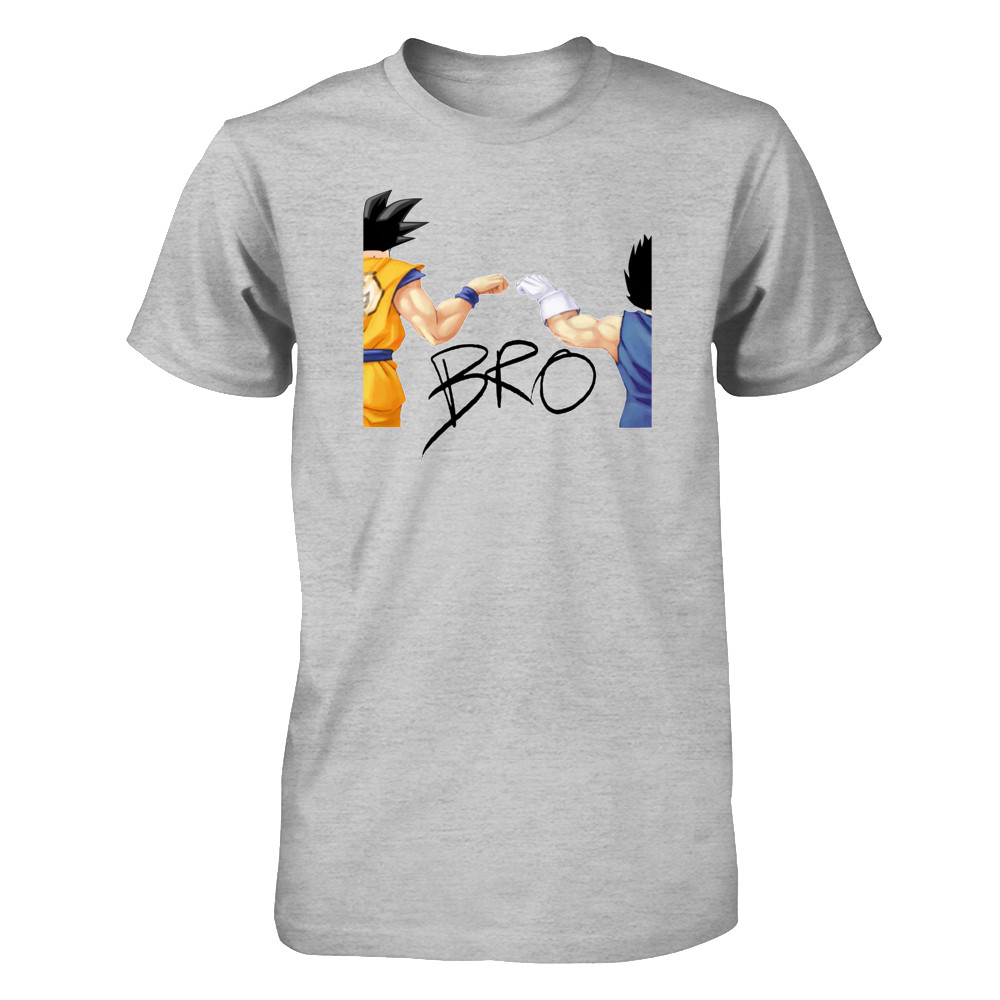 THE BRO SHIRTS *LIMITED EDITION*