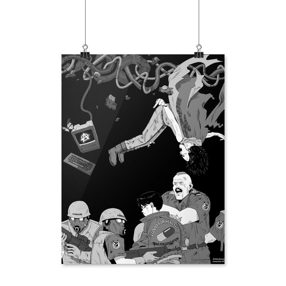AKIRA - DIE LIT (Playboi Carti)
