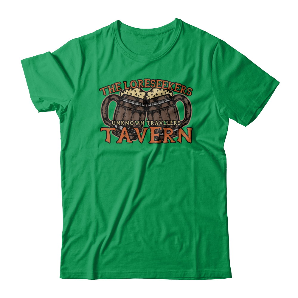 Unisex Unknown Tavern Tee