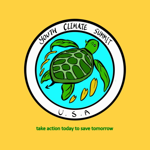 Youth Climate Summit USA Merch