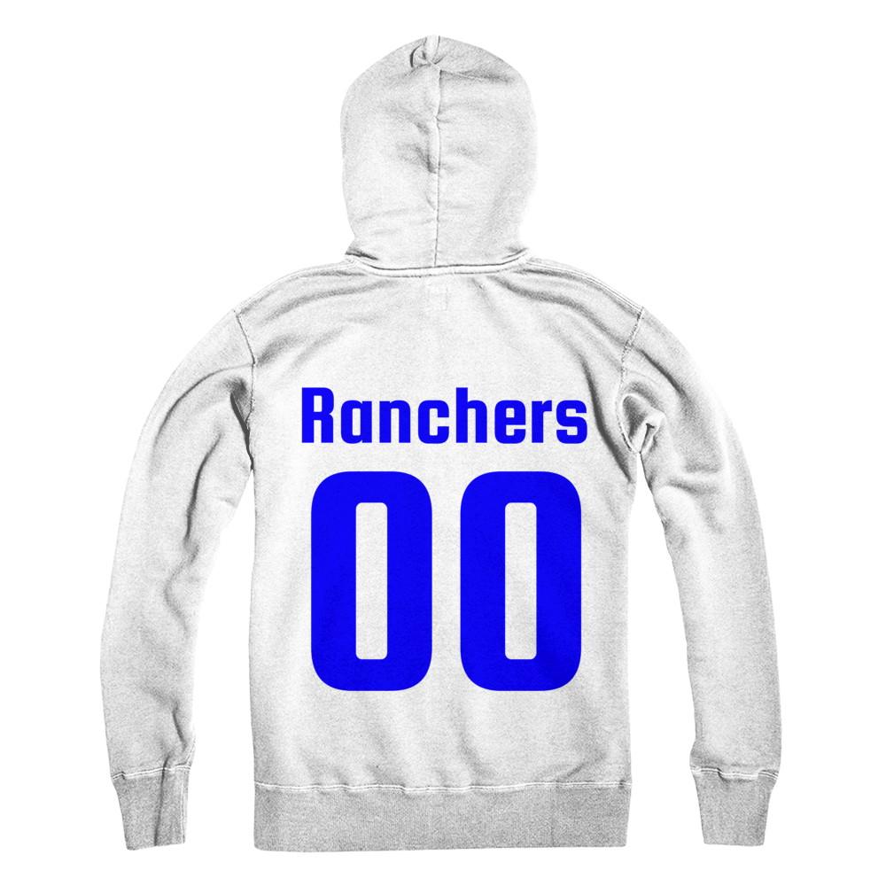 Official Merch of jully Rancher