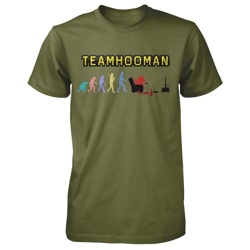 #TeamHooman LIMITED EDITION Merch