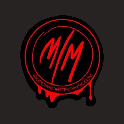 Modern Monsters Merch