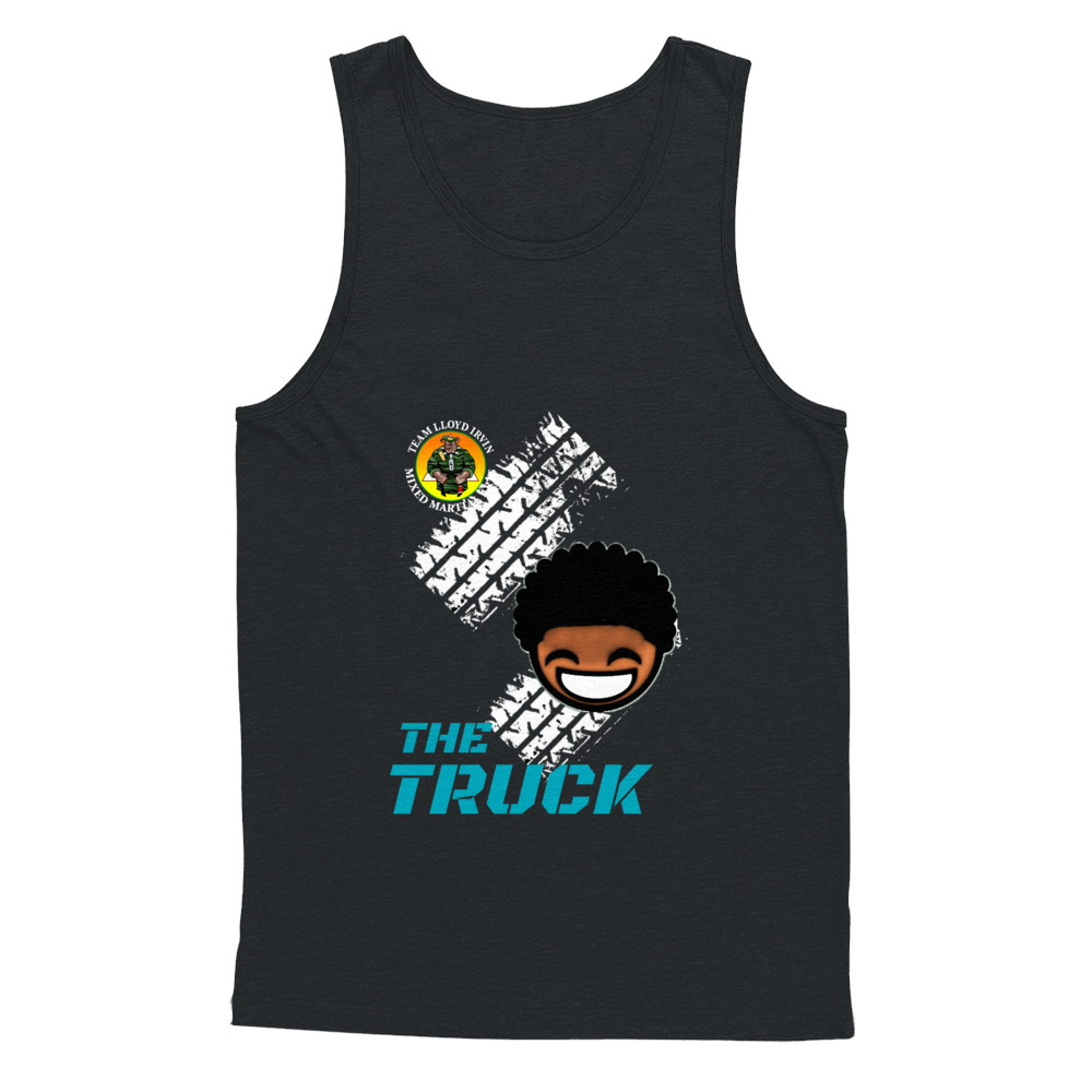 "The Angelo Claiborne ""Truck"" Shirt is here!!!"