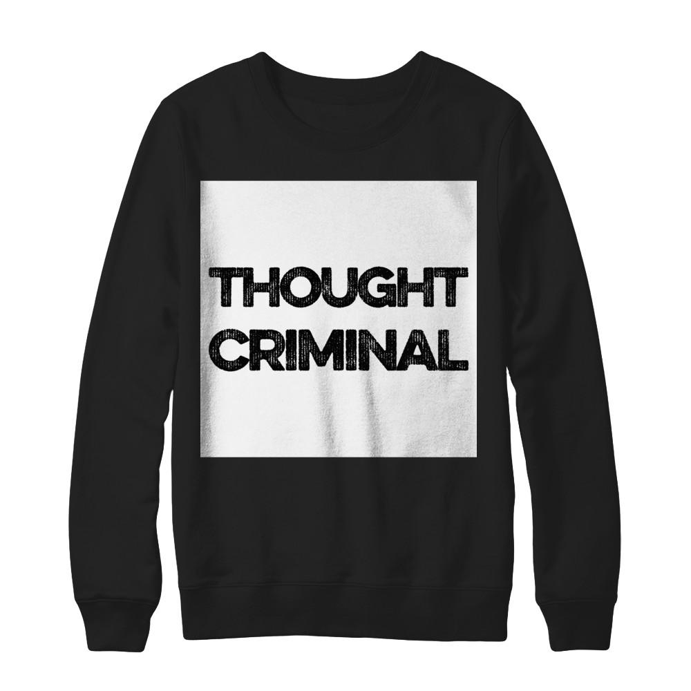 Thought Criminal   xActivist