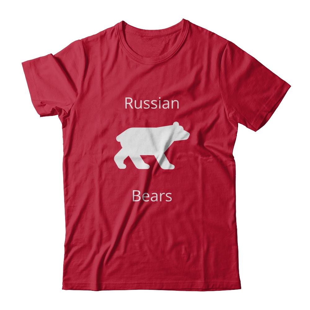 The Russian Bears REG