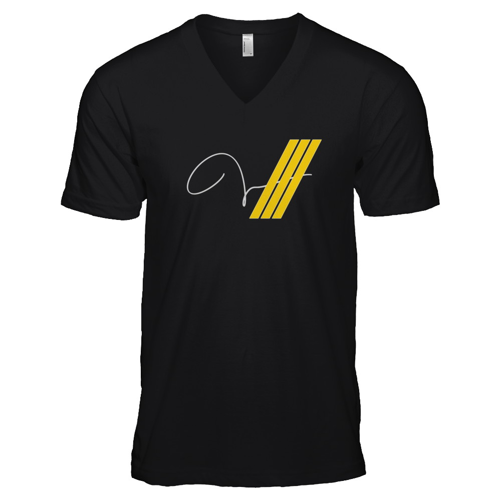Official Yellow: Jesse D