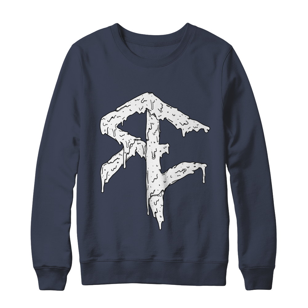 Reinelex Music Grime Sweatshirt