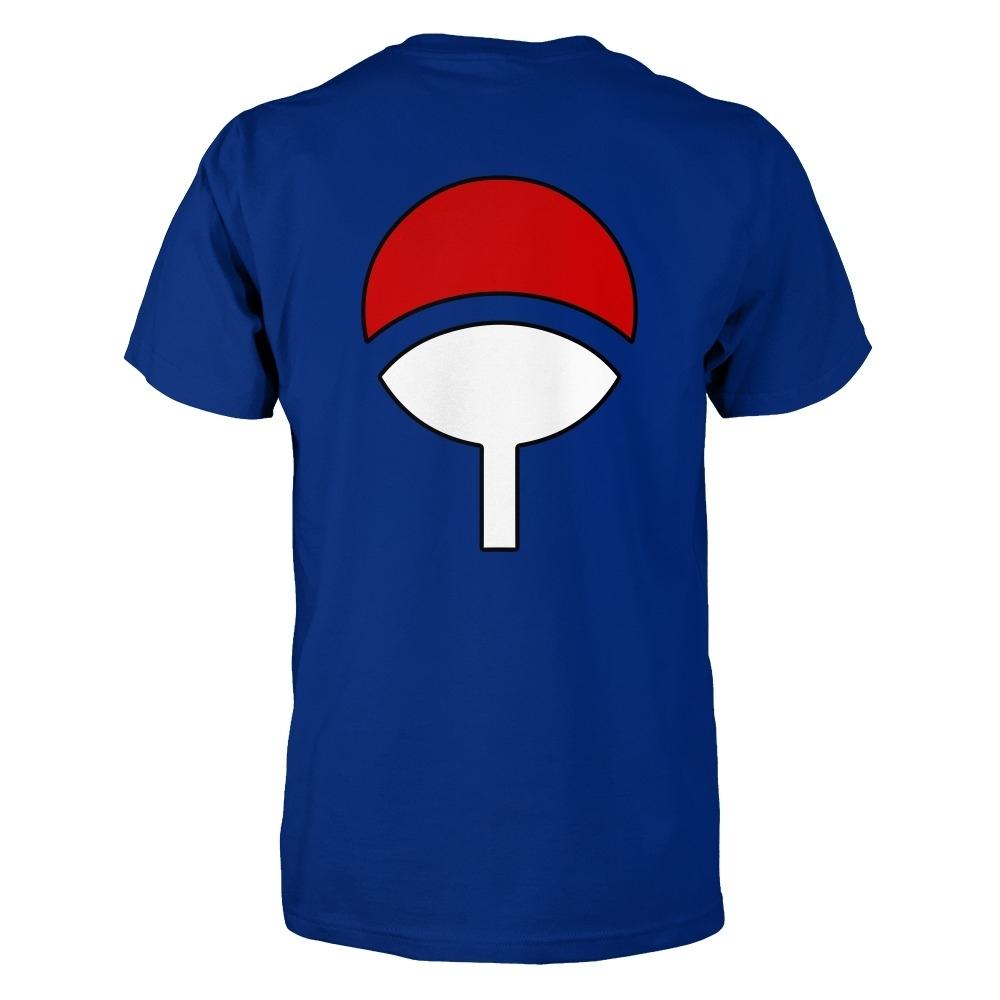 Uchiha Clan T Shirt