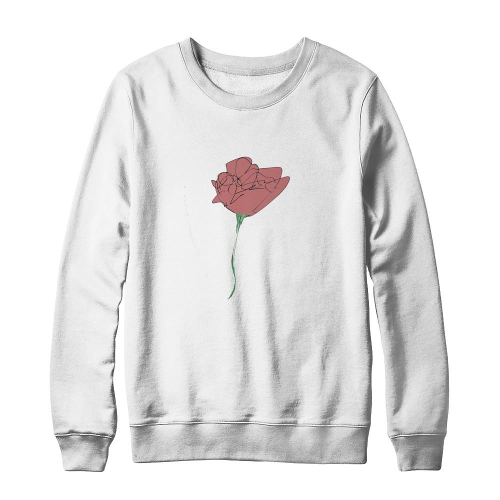 Scribble Rose