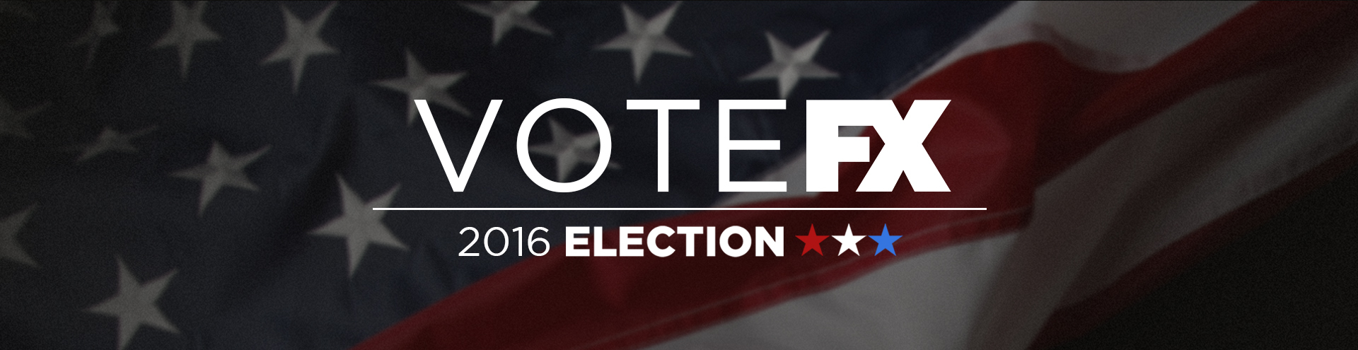 Official FX Election Collection Store