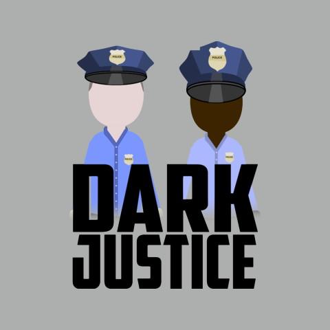 Dark Justice MERCH
