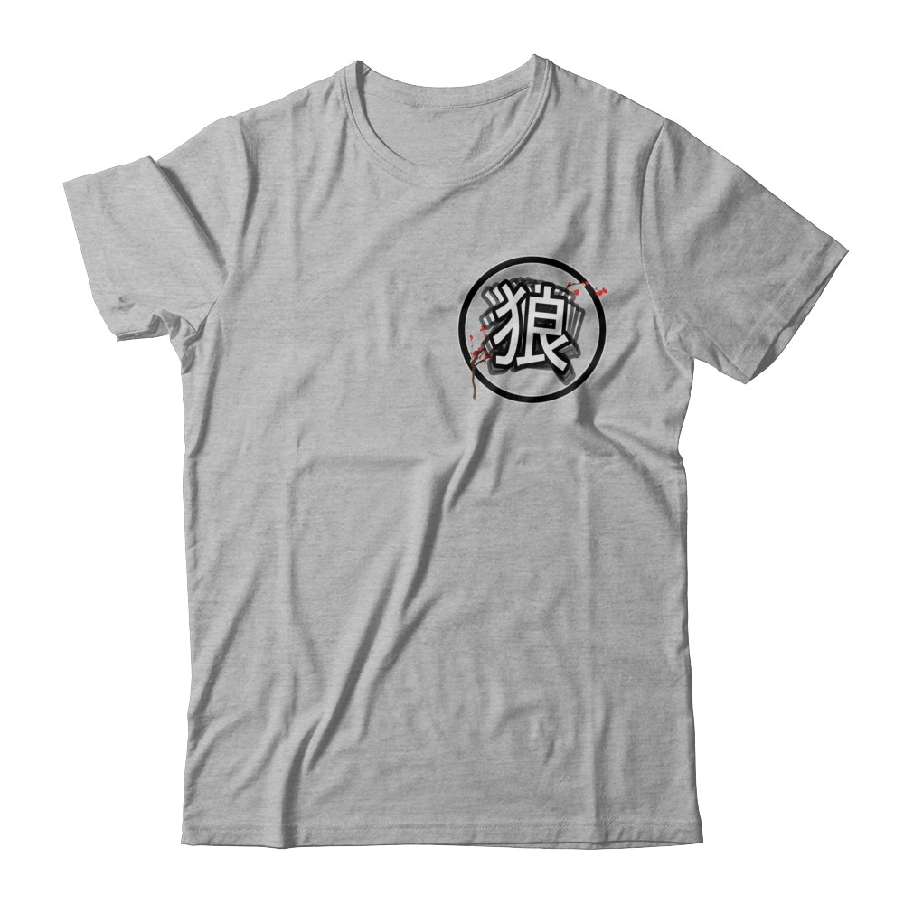 Okami - Jersey Tee
